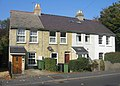 Cottages on Hinton Way - geograph.org.uk - 1067433.jpg
