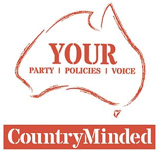 CountryMinded Australian political party