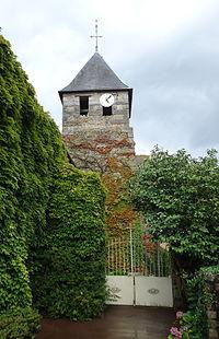 Courcelles-la-Forêt - Eglise Saint-Jean.JPG