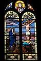 Crach (Morbihan) Église Saint-Thuriau Vitrail 331.jpg