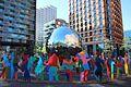 Cristóbal Gabarrón's UN Sculpture Amsterdam 1.jpg