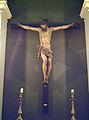 Cristo crucificado (Antonio de Morales, MRABASF E-268) 01.jpg
