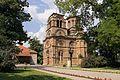 Crkva Svetog Prvomucenika Stefana - Lazarica, Krusevac (1).jpg