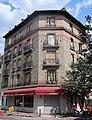 Croisement rue du Ratrait rue Rouget-de-Lisle Suresnes.jpg