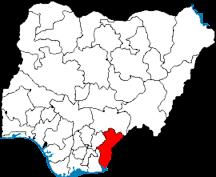 克里斯河州--CrossRiver State Nigeria