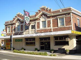 Croydon Park, New South Wales Suburb of Sydney, New South Wales, Australia