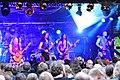 Cruachan – Hörnerfest 2014 02.jpg