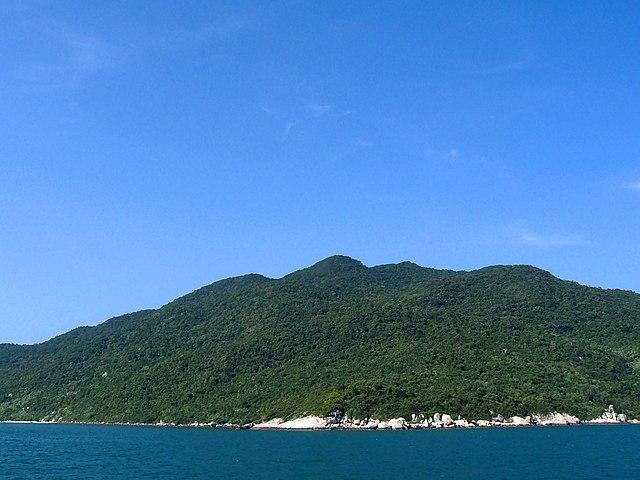 Cu Lao Cham Marine Park_2