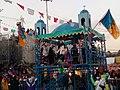 Cuartel Cristiano en la Danza de Moros y Cristianos de Totolac.jpg