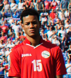 Adrián Diz Cuban footballer