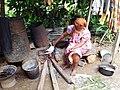 Cuisson du porc-épic (Cameroun) (2).jpg