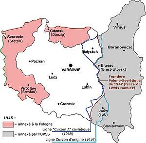 Image result for pologne et l'allemande ww2