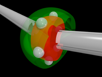 Constant-velocity joint - Image: Cv joint large