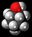 Cyclohexanol 3D spacefill.png