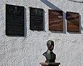 Częstochowa liceum im. Traugutta tablice 05.05.2012 p.jpg