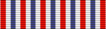 Czechoslovak War Cross 1939-1945 Bar
