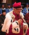 Czeslaw P. Dutka (inauguracja roku akademickiego PWSZ Wałbrzych).jpg