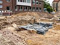 Dülmen, Ausgrabungen am Rathaus -- 2016 -- 4173.jpg