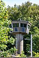 Dülmen, Kirchspiel, ehem. Sondermunitionslager Visbeck, Beobachtungsturm der US Army -- 2020 -- 7492.jpg
