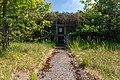 Dülmen, Kirchspiel, ehem. Sondermunitionslager Visbeck, Bereich der US Army -- 2020 -- 7527.jpg
