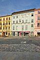 Dům U černého koně, čp. 21, Dolní náměstí, Olomouc.jpg