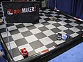 D23 Expo 2011 - RideMaker custom Cars remote control area (6075263675).jpg