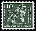 DBP 1960 330 Eucharistischer Weltkongress.jpg