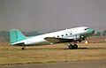 DC3 ZS-PTG (6896031271).jpg