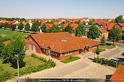 DGH Gemeindezentrum Kissenbrück