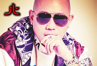 The Remix Master - Image: DJ JT, Beatport Profile