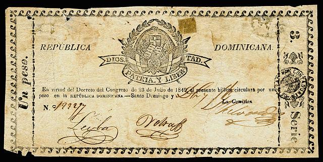 Dominican Peso Wikiwand
