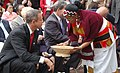DSC 0201 coffee beans presented to governor (6176448402).jpg