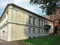 D 19053 Schwerin Bischofstraße 6 Domseite.jpg