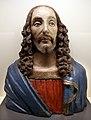 Da pietro torrigiano, busto del redentore, 1490-1510 ca.jpg