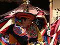 Dance of the Black Hats - Paro Tsechu 2.jpg