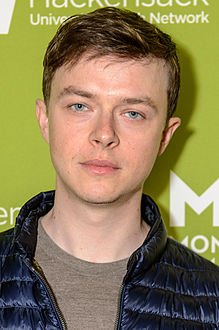 Dane DeHaan May 2015.jpg
