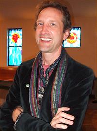 Daniel Kottke (image credit: Wikipedia)