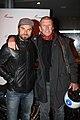 Daniel MacPherson and Tony Bonner (5762315338).jpg