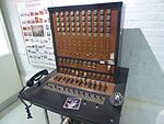 Danmarks Tekniske Museum - Switchboard 02.jpg