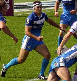 Danny Houghton - Image: Danny Howts