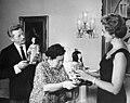 Danny Kaye and Dr. Asa Matsuoka Presenting Dolls to Letitia Baldrige-A.jpg