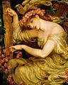 Dante Gabriel Rossetti - A Sea-Spell.jpg
