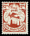 Danzig 1921 69 Flugpost.jpg