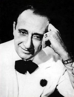 D'Arienzo, Juan (1900-1976)