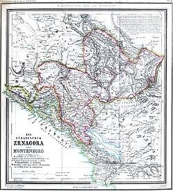 Old Montenegro Wikipedia