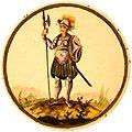 Daugai coats of arms in 1792.jpg