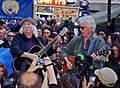 David Crosby Graham Nash Occupy Wall Street 2011 Shankbone 2.JPG