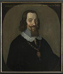 portrait of David Gloxin