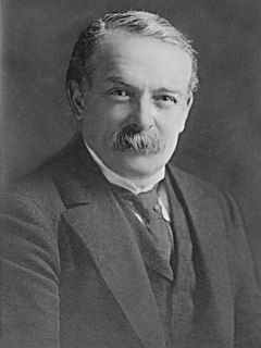 Lloyd George ministry Government of the United Kingdom