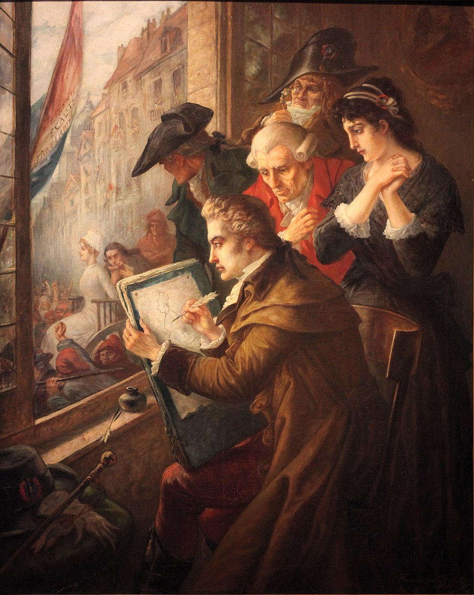David dessinant Marie-Antoinette--van den Büssche-IMG 2385